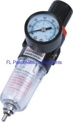 Airtac Air Filter Regulator Combination
