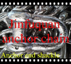 Accessories for Anchor Chain/joining shackle Anchor Shackle Swivel