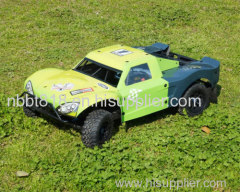 2.4G off-road powered rc racing car high speed radio control car