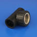 HDPE Socket Fusion Female Tee Pipe Fittings