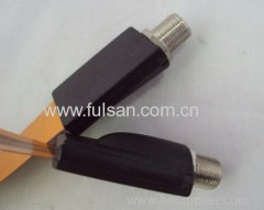 F Flat cable for window and door