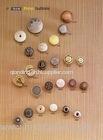 12.5mm Metal sanp button