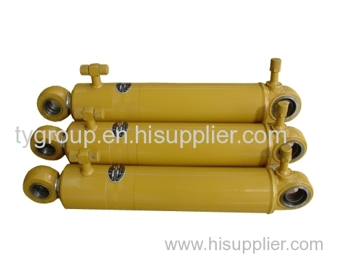 high quality custom hydraulic cylinder for sale