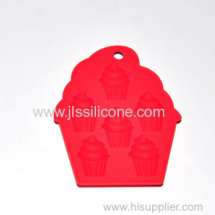 custom silicone cake mold wholesaler