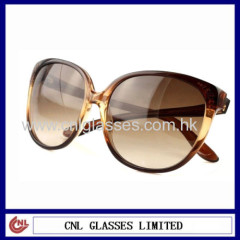 Fashion Oversized Women Sunglasses