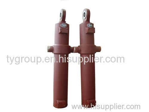 telescopic hydraulic cylinder for sale