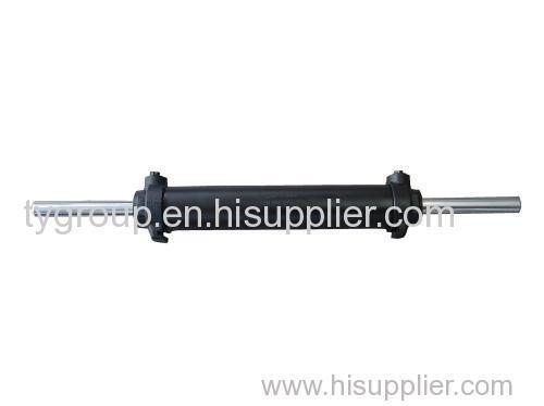 small hydraulic cylinder, small bore cylinder