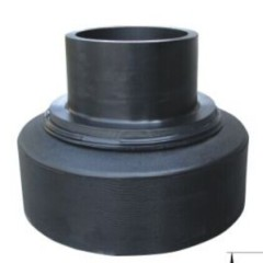 HDPE Thermweld Post Frming Reducer Pipe Fitting
