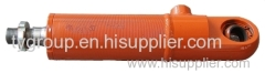 hydraulic cylinder for earthmoving equipment