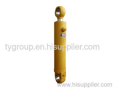 hydraulic cylinder for shovel loaders