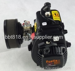 Rc car gas engine rc 2 stroke engine for sale