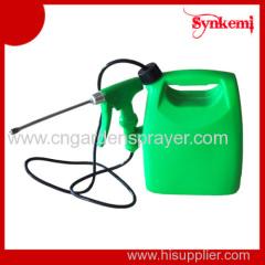 injection plastic sprayer bottle