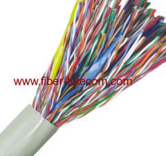 CAT3 UTP Teléfono Cable 100pair