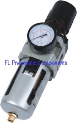 High Quality Air Filter Regulator Combination