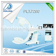digital diagnoses x-ray equipment for fluoroscopy/radiography in Pet Hospitals PLX7200