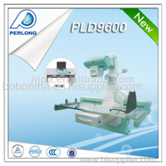 Medical Equipment High Frequency Computed Radiography PLD9600