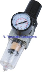 China SMC Air Filter Regulator Combination