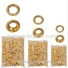 Fashion Garment Eyelets And Grommets Heart Shaped Metal Eyelets