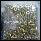 High Quality Brass Eyelets for Shoes