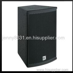 CVR hot sale active spekaer 2-way coaxial full range loudspeaker system
