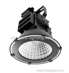 500W LED High bay Light in CREE led chips with 80Ra