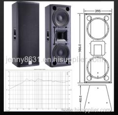 CVR hot sale Two-way full range loudspeaker