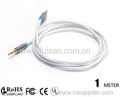 3.5mm Digital Audio Cable For Samsung Galaxy note 1M