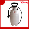 6L hand operated compressed air pressure sprayer