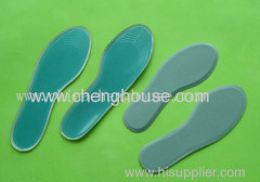 TPU Gel Insoles for Male and Female