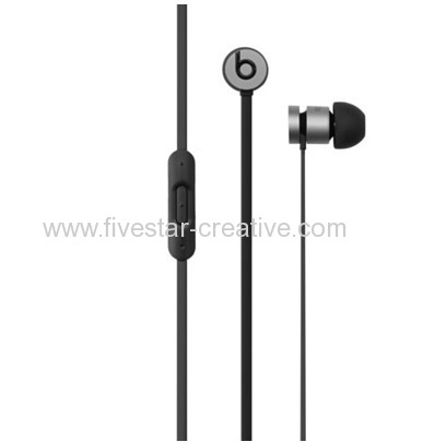 Beats urBeats Se With ControlTalk In-Ear Headphones in Space Gray from China