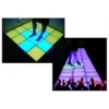inductive led dance floor sensitive to sound dance video led stage lighting