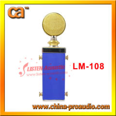Hot Sales Popular PC Recording Condenser Microphone