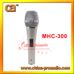 Stereo Studio Condenser Broadcasting & Recording Microphone