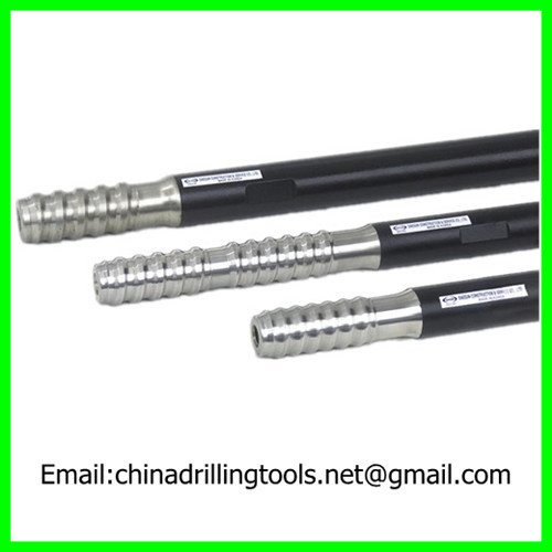 round shape 23CrNi3Mo T38 guide rod