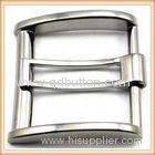 Zinc alloy buckle for belt designer and manufacturer