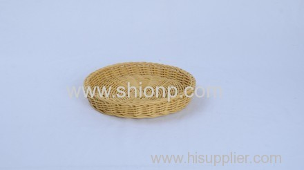 High quality bread rattan baskets for hotel