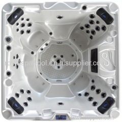 hot tub spa pool combo