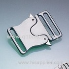 2014Newest Pattern Attractive High Quality Customized Aluminium Clip Alloy Buckles