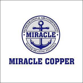 Zhejiang Miracle Copper Co.,Ltd