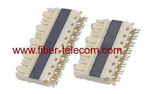 110 IDC Plug 10 pair