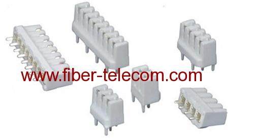PCB terminal block 1 pair