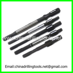 easy to change MF drilling rod