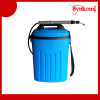 8L battery operated garden sprayer pump