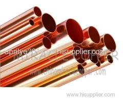 Air-conditioning Copper Straight Tube
