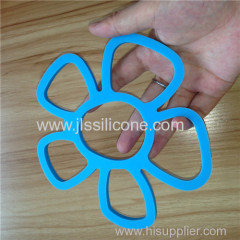 New arrival Silicone rubber mat factory