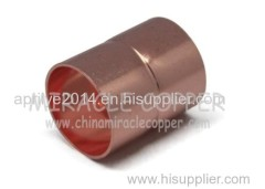 Air-conditioning Refrigeration Copper Coupling socket