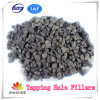 Furnace Bottom Tapping Hole Fillers Steelmaking auxiliary from China factory manufacturer use for electric arc furnace