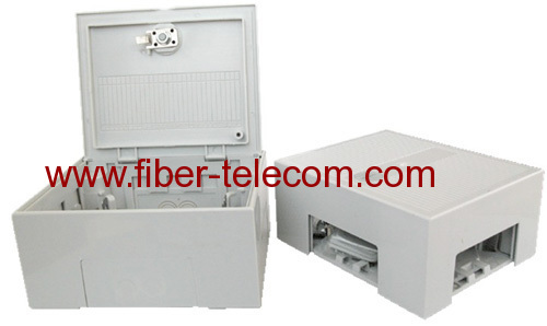 30 pair Indoor distribution box