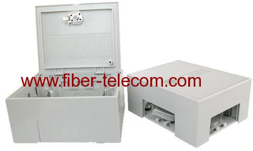 30 pair Indoor distribution box