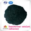 Desulfurizer catalyst refractory for steel making China manufacturer